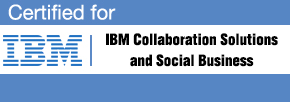 Certified for IBM and HCL Collaboration Solutions